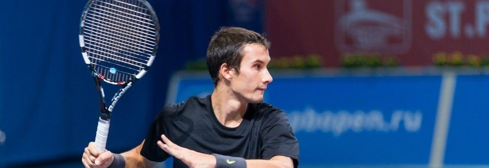 Donskoy and Gakhov fall to top seeds