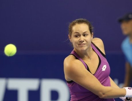 Cepelova and Shinikova to vie for a spot in MD