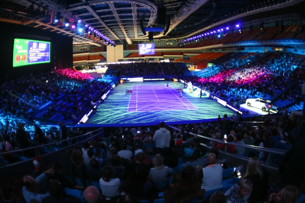 Game, set, match - the summary of 28-th VTB Kremlin Cup