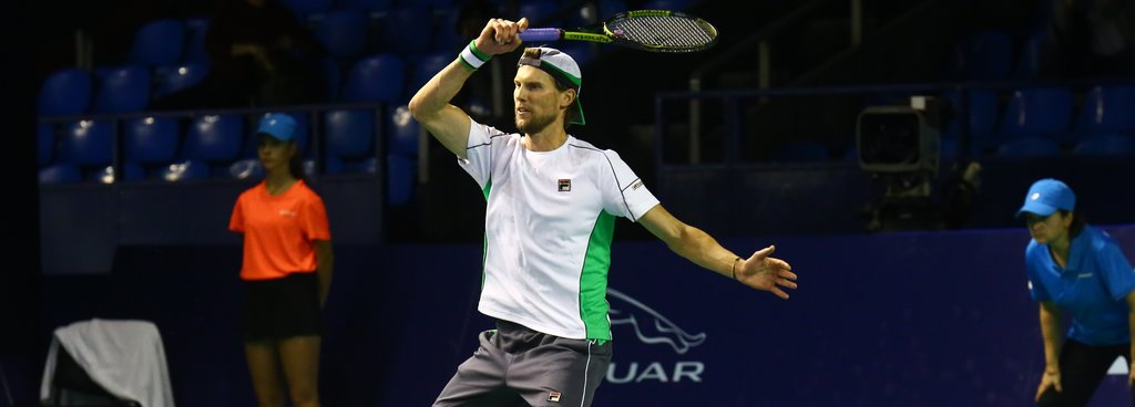 Seppi reaches quarterfinals