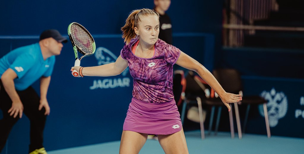 Six Russians to fight for a spot in main draw