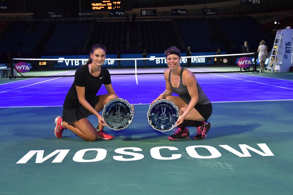 Panova and Siegemund plan to celebrate win with Netflix and chocolate