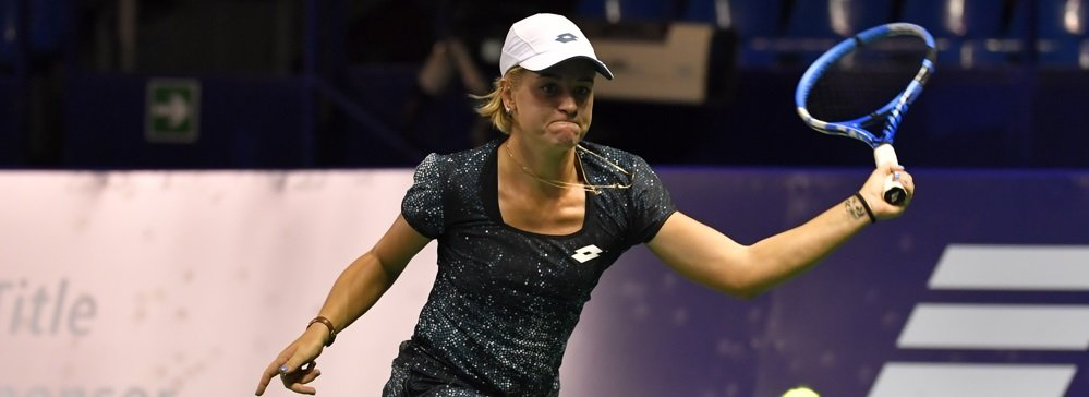 Khromacheva sails into main draw